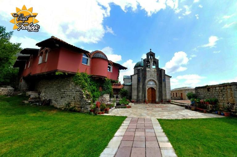 Manastir Tvrdoš 01