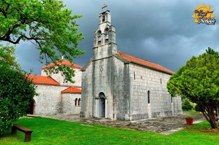 Petro Pavlov Manastir Trebinje 2