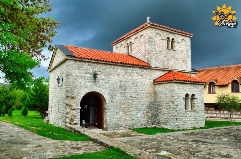 Petro Pavlov Manastir Trebinje 3