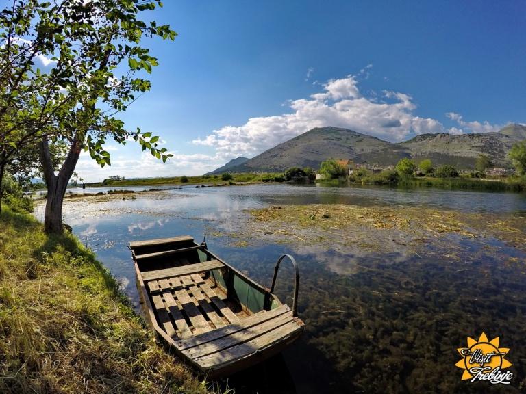 Trebisnjica River Visit Trebinje 04