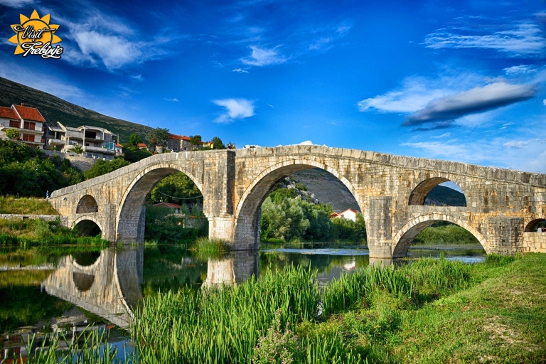 Visit Trebinje Arslanagica bridge 01