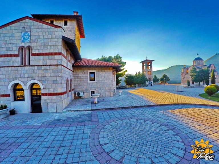 Visit Trebinje Crkvina (1)