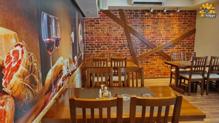 Restoran Tarana Vinogradi (13) visit