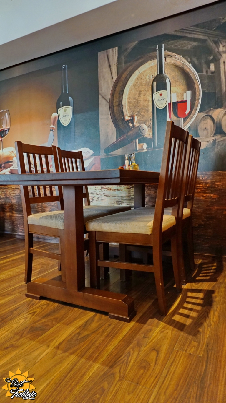 Restoran Tarana Vinogradi (15) visit
