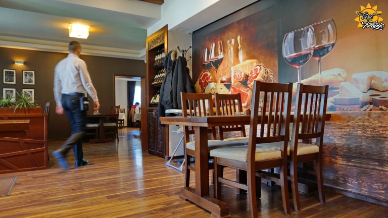 Restoran Tarana Vinogradi (20) visit